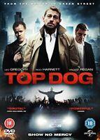 Top Dog [DVD] [2013] [DVD][Region 2]
