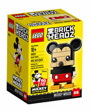 Lego BrickHeadz Mickey Mouse (41624)