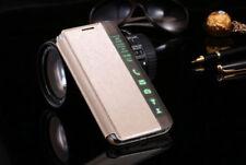 Étuis, housses et coques etuis portefeuilles mats en cuir pour téléphone mobile et assistant personnel (PDA)