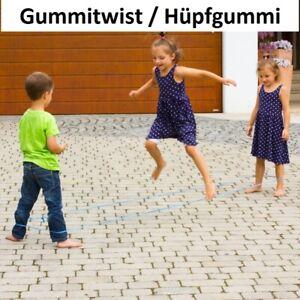 Gummitwist Hase Tim Schulhof Kindergarten Schule Garten Kinder Urlaub Kita Spiel