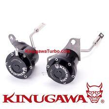 Kinugawa Adjustable Twin Turbo Actuator 6G72T 3000GT Stealth 1.5 Bar