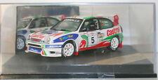 VITESSE 1/43 V98167 TOYOTA COROLLA WRC ACROPOLIS 1998