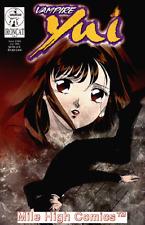 VAMPIRE YUI (VOL. 4) (2002 Series) #5 Fine Comics Book