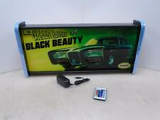 Aurora Green Hornet Black Beauty LED Display light sign box