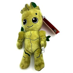 Kidrobot Phunny Kid Groot Guardians of Galaxy Plush | 2017 w/ Tag