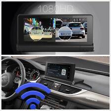 4G Wifi Bluetooth HD 1080P Car SUV DVR GPS Dual Cameras Dash Cam Video Recorder