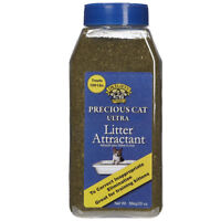 Precious Cat Ultra Litter Attractant Perfect Tool For Training Kittens 20oz