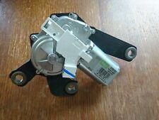 Rear wiper motor, Peugeot 307 brand new boxed, Valeo, free postage