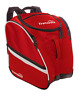 Transpack TRV Ballistic Pro Snow Gear Bag - Red/Silver Electric