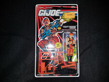 G I Joe Night Creeper Leader / ARAH / Battle Corpse / 1993 / OVP