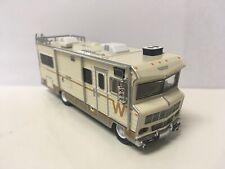 1973 73 Winnebago Chieftain Collectible 1/64 Scale Diecast Diorama Model