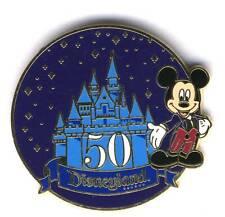Disney Travel Company Mickey 50 ans Disneyland