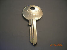TRIUMPH JAGUAR  LOTUS  ROVER MORGAN HILLMAN 62DP 62DL KEY BLANK