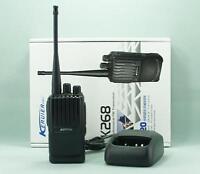 KERUIER K268 UHF 400~470MHz Handheld Two-Way Radio FM Transceiver(5W)