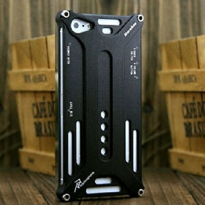 NEW Transformers Aluminum Metal Frame Bumper Case COVER for iphone 5 5S 4 4S