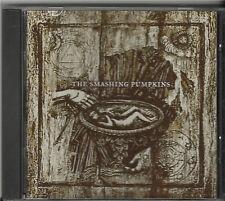 SMASHING PUMPKINS 7 TRK SAMPLER PROMO CD w/ UNRELEASE Billy Corgan