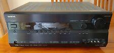 Ex-Display, Onkyo TX-SR605 7.1-channel HOME THEATRE Amplifier/receiver