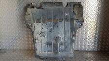 Plaque cache protection sous moteur - Renault Clio III (3)