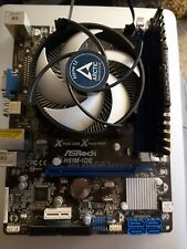 CPU i3-3220, Motherboard, 4GB Ram Bundle