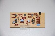 Platine Tone Control board 1.178.216-11 für REVOX B 750 MK II 2