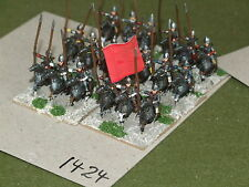 15mm Roman Era Sarmatian 18 Heavy Cavalry (A1424)
