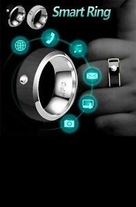 NFC Smart Finger Digital Ring Verbinden Sie Android Equipment (Multifunktional)