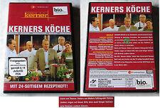 Kerners Köche - TV-Shows (1 x Thomas Anders) .. DVD OVP