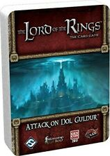 Lord of the Rings LCG, Attack on Dol Guldur, New