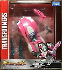 Takara Tomy Transformers Legends LG-10 Arcee ACTION FIGURE PINK  LG10