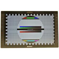Sony LMD-2451W 24 Zoll HDSDI high definition monitor 1920x1200 16:10 WUXGA