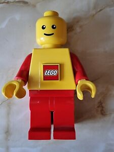 Lego Stand Up Torch 8 Inch