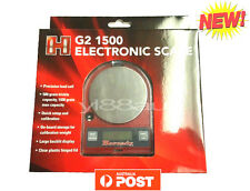 Hornady Electronic Scale Reloading Powder Scale - G2-1500 - Digital Scale