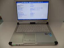 "Panasonic Toughbook C2 - 12.5"" - Core i5 3427U -8 GB RAM -"