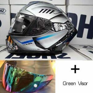 Full Face Motorcycle Helmet  93X14 Marquez Motocross Racing Motorbike Helmet