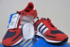 ADIDAS Consortium LA Trainer x UNDEFEATED 2009 City Series UK8 BNIB Rare UNDFTD