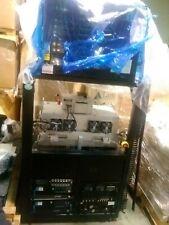 Mattson Rear Chamber Lf 10wc Rf30s Rf Generator Trazar Rf Match Mfc 451104