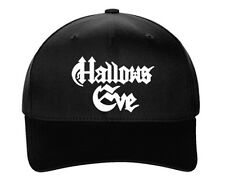 HALLOWS EVE REGULAR CAP / SPEED-THRASH-BLACK-DEATH METAL