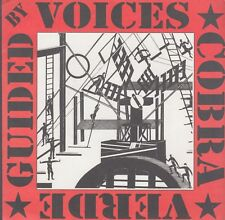 guided by voices / cobra verde split 7""