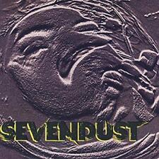 Sevendust - Sevendust (NEW 2 VINYL LP)
