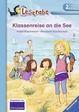 Klassenreise an die See von Heike Wiechmann (2016, Gebundene Ausgabe)