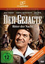 """Der Gejagte - Ritter der Nacht - mit Jean Marais (""""Der Graf von Monte Christo"""")"""