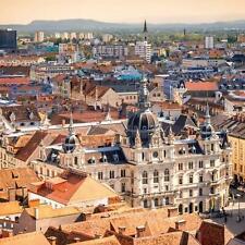 Hotel Reise Gutschein Kurzreise Graz Österreich 3 Tage 4 Sterne Hotel 2 Pers.