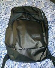 jansport bookbag black