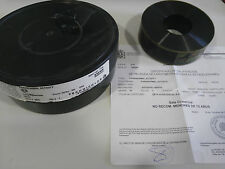 PARANORMAL ACTIVITY 35mm MOVIE TRAILER SPANISH ORIGINAL BOX AND CERTIFICADO