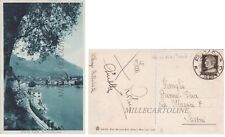 RIVA DEL GARDA: Scorcio Panoramico  1939
