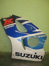 suzuki  gsxr  750  srad  l/h  fairing