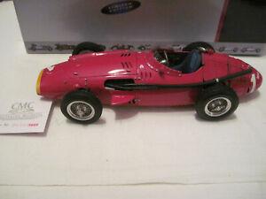 CMC Maserati 250 F Grand Prix Sieger