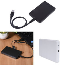 USB 2.0 2TB Hi-Speed disco hard esterno Desktop Hard Disk Mobile cassa portatile