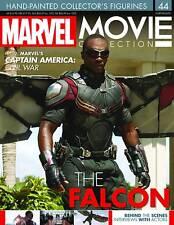 "MARVEL MOVIE COLLECTION #44 ""FALCON"" (EAGLEMOSS 2017)"