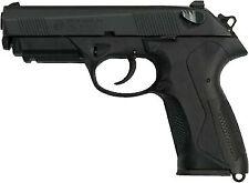 Pistola a salve Bruni P4 calibro 9 mm nero